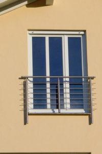 Französicher Balkon