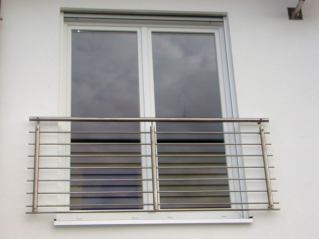 franz sische balkone mmt inox gmbh. Black Bedroom Furniture Sets. Home Design Ideas