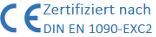 DIN EN 1090-EXC2